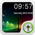 StreetLight Go Locker Theme icon