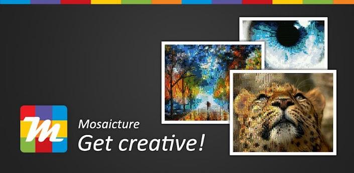 Mosaicture apk