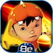 BoBoiBoy: Adudu Attacks!