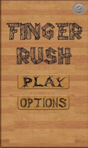 Finger Rush