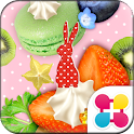 Fruit Sundae for[+]HOME icon