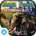 Hidden Object - Magic Forest icon
