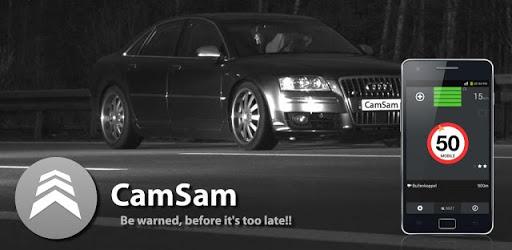 CamSam