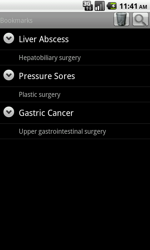 Rapid Surgery, 2nd Edition - screenshot