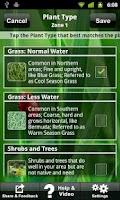Screenshot of Sprinkler Times Pre-Registered