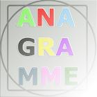 Anagrammes 01 icon