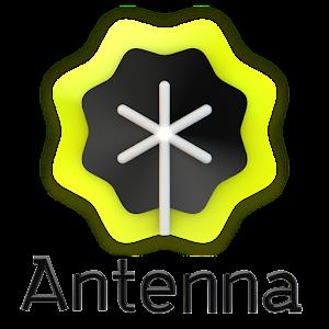 最新フォトマガジン:キュレーションマガジン『Antenna』