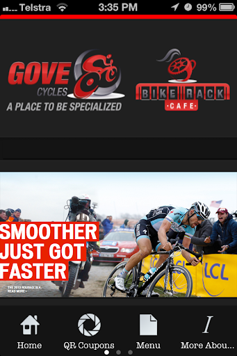 Gove Cycles