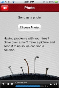 Quality Tire Service Facility- screenshot thumbnail
