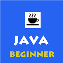 Java Beginner logo