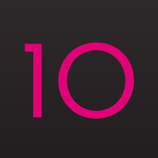Hotel 10 LOGO-APP點子