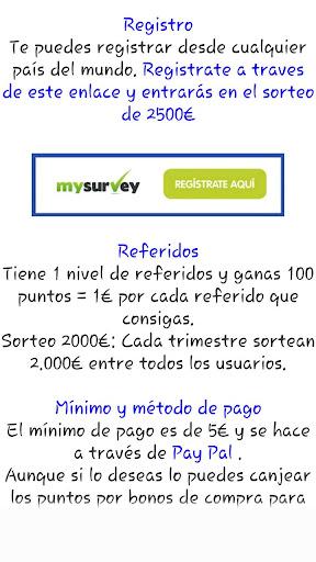 【免費生活App】Ganar Dinero en Internet PRO-APP點子