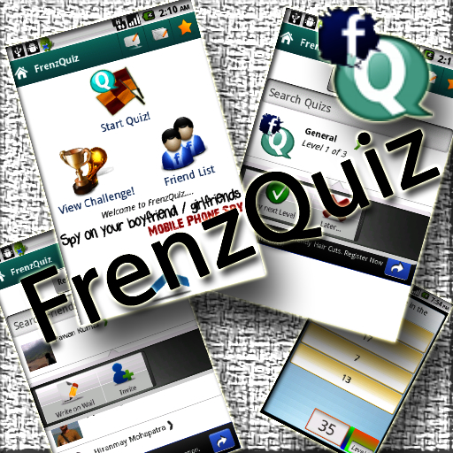 Frenz Quiz