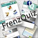 Frenz Quiz logo
