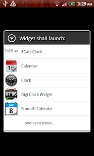 3Cats Clock Widget + Seconds 生產應用 App-愛順發玩APP