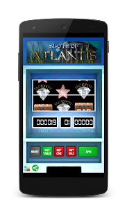 Slots of Atlantis- screenshot thumbnail