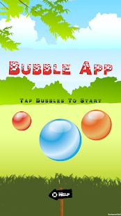 Bubble Up- screenshot thumbnail