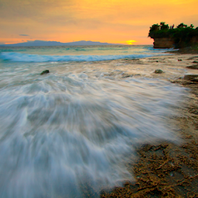 Tanjung kapal by Einto R - Landscapes Beaches