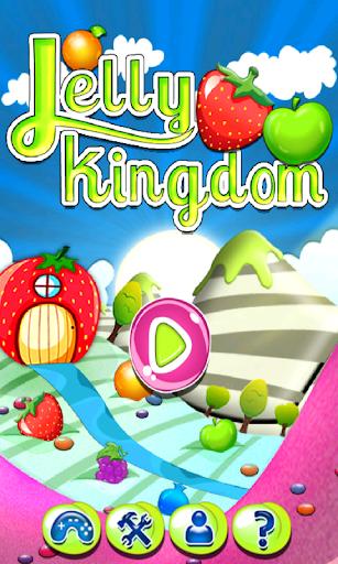 Jelly Kingdom