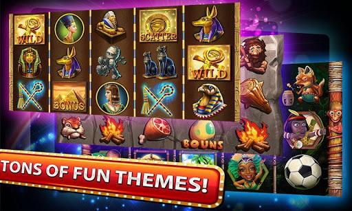 Slots Fever Pro - Free Slots