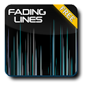 Fading Lines Live Wallpaper icon