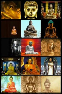 Buddha Wallpapers - screenshot thumbnail