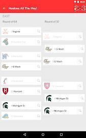 ESPN Tournament Challenge Screenshot 6