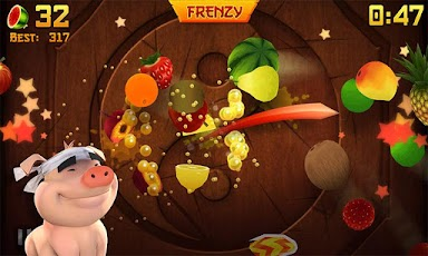 Fruit Ninja Screenshot 68