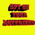 Spy on your boyfriend SMS's icon