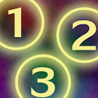 Numbers Move icon