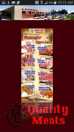 玩商業App BL Quality Meats免費 APP試玩