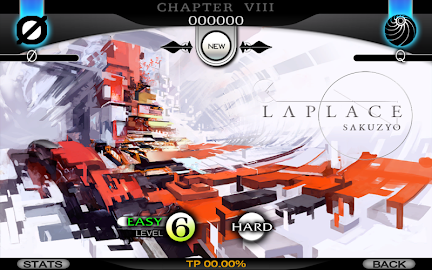 Cytus Screenshot 4