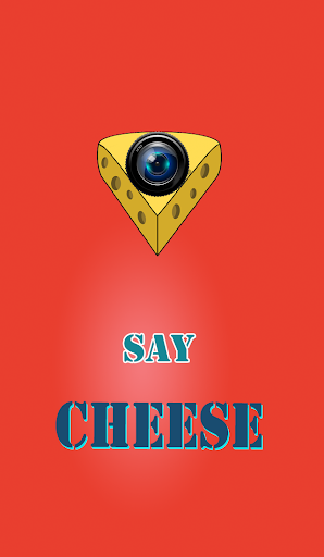 語音識別攝像機 - 說奶酪相機