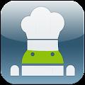 Recetario, recetas de cocina download