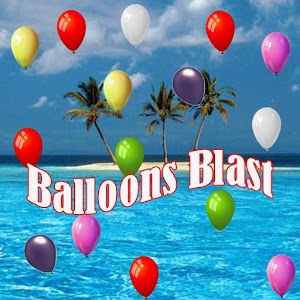 Balloon Blaster for PC and MAC