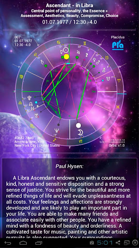 玩生活App|占星运势。 Pro免費|APP試玩