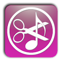 MP3 Cutter & Ringtone Maker !! logo