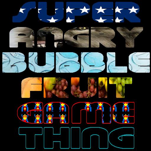 SuperAngryBubbleFruitGameThing