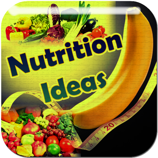 Nutrition Ideas LOGO-APP點子