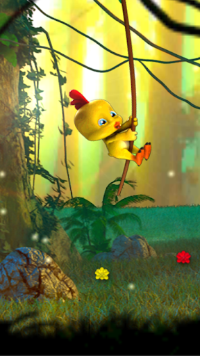 【免費個人化App】Jungle Summer LWP HD-APP點子
