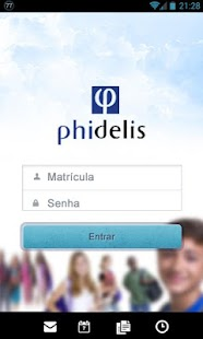Phidelis Mobile- screenshot thumbnail