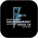 OOP with Visual Basic .NET icon