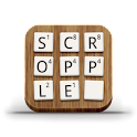 Scropple – Word solver logo