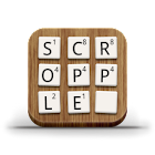 Scropple - Word solver icon