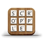Scropple - Word solver