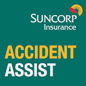 Suncorp Accident Assist