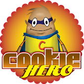 Cookie Hero
