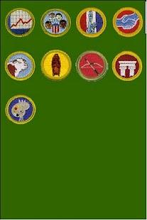 Boy Scout Merit Badges - screenshot thumbnail