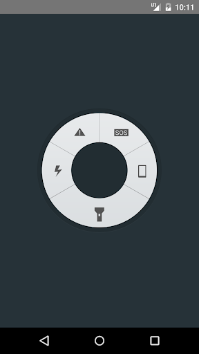 Flashlight for Android