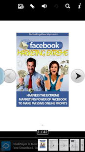 Facebook Marketing Extreme - screenshot thumbnail